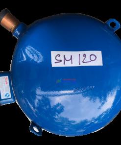Máy nén lạnh danfoss 10HP SM120